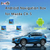 Android 5.1 Car GPS Navigation for 2014-2016 Mazda Cx-5