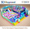 Ocean Themed Amusement Park Soft Kids Indoor Playground