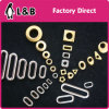 Cheap Metal Eyelet Grommet for Shoes Bag Clothing