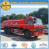Dongfeng 6X4 Fire Engine 20000 L Heavy Duty Water Tanker Transport Truck
