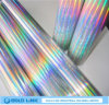 Paper Plastic Stamping Film Laser Hot Stamping