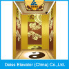 ISO14001 Approved Vvvf Drive Home Passenger Hotel Lift
