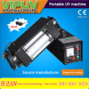 1kw2kw3kw Portable UV Ink Curing Machine Portable UV Light Fixing Machine
