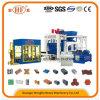 Construction Equipment Cement Concrete Block Brick Making Machine