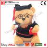 Soft Toy Stuffed Animal Plush Doctor Teddy Bear for Graduates