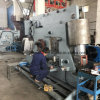 Chinese Jinsanli Hydraulic Multi-Function Ironworker manufacturer