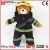 Stuffed Animal Soft Teddy Bear Plush Firman Bear Toy