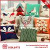 Wholesale Cotton Linen Square Decorative Pillow Case Cushion Covers