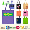 Cheap Custom Promotion Simple PP Non-Woven Shopping Bag Recyclable Foldable Laminated Nonwoven ...