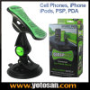 Universal Car Mobile Phone Mount Holder for Cellphone MP3 Player iPhone iPod Touch Blackberry Droid GPS Garmin Magellan