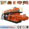 Automatic Clay Brick Making Machine with ISO&CE (JKY55/50-4.0)
