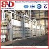 Professional Box Type Gas Heat Treatment Furnace