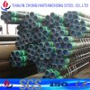 Steel Tube Sizes/Steel Tube/Steel Pipe in Seamless Steel Tube A106
