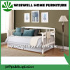 Pine Wood Living Room Furniture Daybed (W-B-0059)