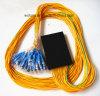 1X32 ABS Box Sc PC Optic Fiber CATV Splitter