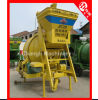 Mini-Type Electric Concrete Mixer Equipment (JZC350B)