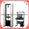 Wtd Series Two Columns Digital Electronic Tensile Testing Machine