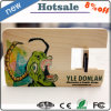 Free Logo Credit Card USB Flash Memory for Promotion