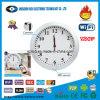 Wireless Wall Clock WiFi IP CCTV Camera (WCC-01)
