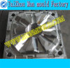 Plastic Injection Industrial Fan Mold