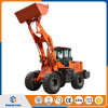 High Quality Automatic Zl36 Front Wheel Loader with Competitive Price