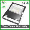 2016 New Arrival Project 30W Outdoor Black LED Floodlight