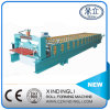 New Type Trapezoidal Roofing Sheet Roll Forming Machine