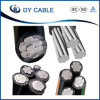 LV XLPE Insulated Aluminum Core Industrial ABC Cable