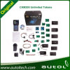 Coche 2014 Key Programming Tools Car Key Master Super Ckm200 Super Function con Version Unlimited Tokens
