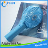 Plastic Hand Fan, Portable Handheld Mini Fan