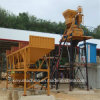 Concrete Batching Plant for Building (HZS35)