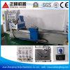 Industrial Aluminum Profile CNC Heavy Duty Arbitrary Angle Double Head Cutting Saw