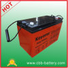 Top Quality 100ah 12V Deep Cycle AGM Storage UPS Backup Battery