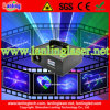 4-in-1 Ilda Laser Animation 3D Lighting