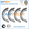 Heavy Duty Truck Brake Shoes for Benz/Volkswagen (OEM: 9044200320)