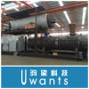 Continuous Mushroom Process Line Equipment for Cultivation