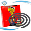 125mm Smokeless Black Mosquito Coil