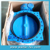 Flange Butterfly Valve CF8 Disc