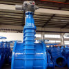 Electric Non Rising Stem Soft Seal Gate Valve