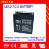 12V28ah Rechargeable Lead Acid Battery for UPS Use (SR28-12)