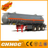 Corrosive Liquid Transport Tank Semi Trailer