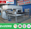 CNC Servo Drive Punching Machine/Cutting Machine Price with Oversea Service