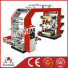 High Speed 6 Color Flexo Printer