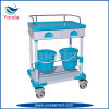 ABS Hospital Products Medical equipment Nursing Trolley