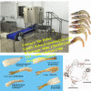 Shrimp Peeling Machine for White Shrimp and Argentina Red Shrimp