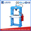 Manual Hand Operate Hydraulic Press Machine (HP-30S HP-50S HP-100S)