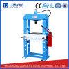 Manual Hand Operate Hydraulic Press Machine (HP-30S HP-50S HP-100S)