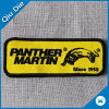 Embroidery Fabric Patch for Outdoor Apparel