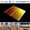 Hot Stamping Groove Wateproof Decoration PVC Ceiling Panel