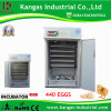 CE Certified Hot Sell Fully Automatic Cheap Solar Eggs Incubator